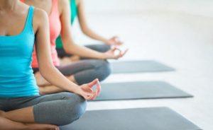 Учитель йоги