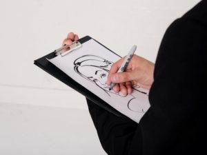 карикатурист