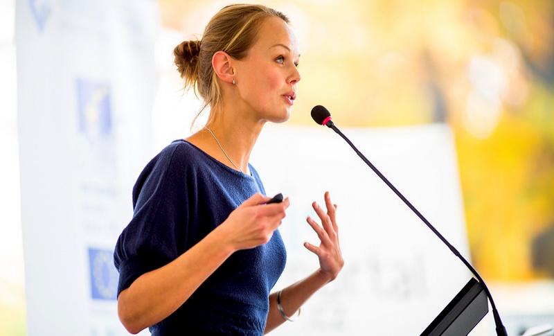 Четыре простых способа улучшить ваши презентации