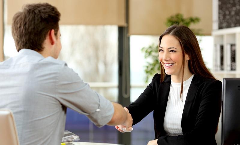 Ведение переговоров о продаже - контрольный лист