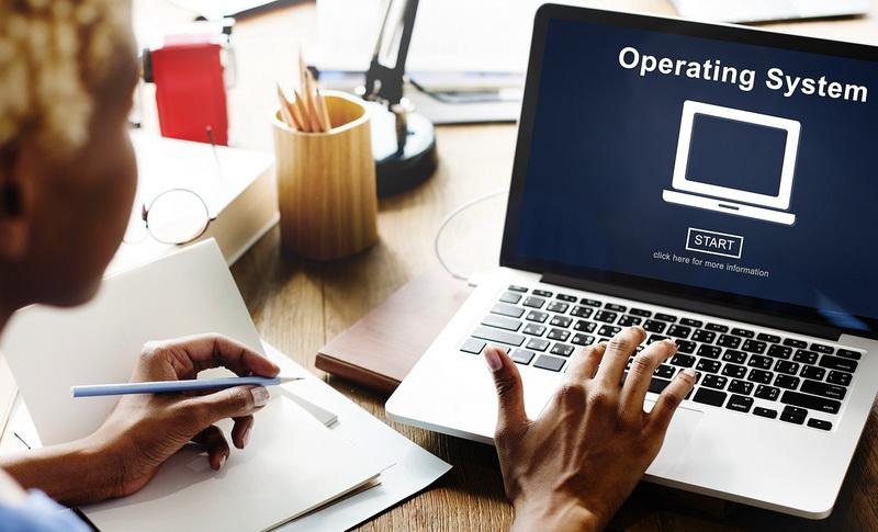 программное обеспечение операционной системы