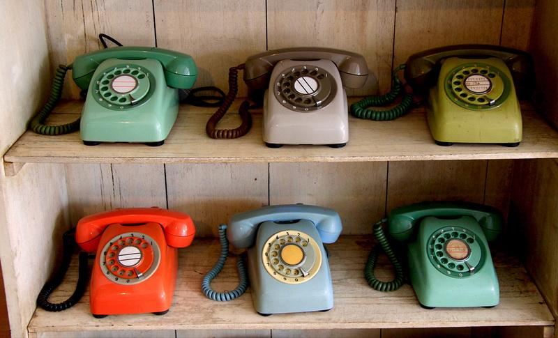 телефонный маркетинг