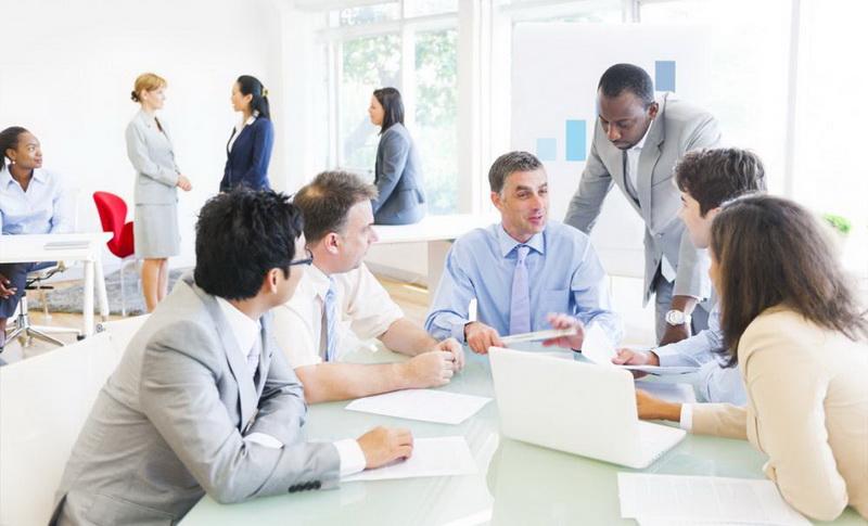 Управление продажами. Обзор темы