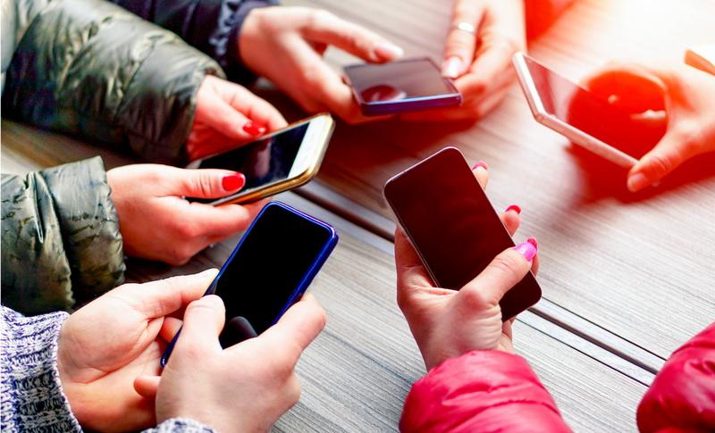 Создание SMS шаблона. Личное обращение