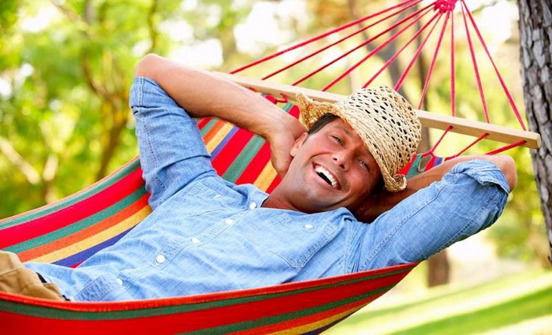 Как провести спокойный отдых вдали от своего бизнеса