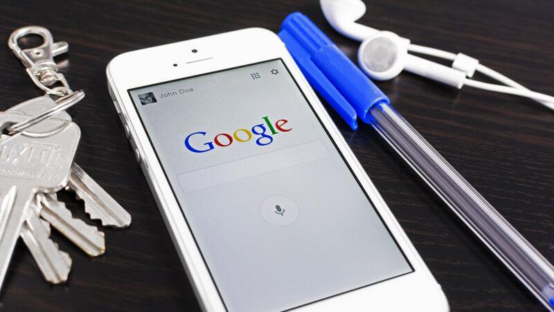 Google для бизнеса Руководство для малого бизнеса
