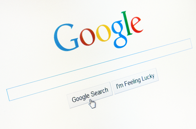 5 секретов гугл поиска