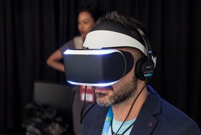Виртуальная реальность делает маркетинг и обучение более эффективными для бизнеса
