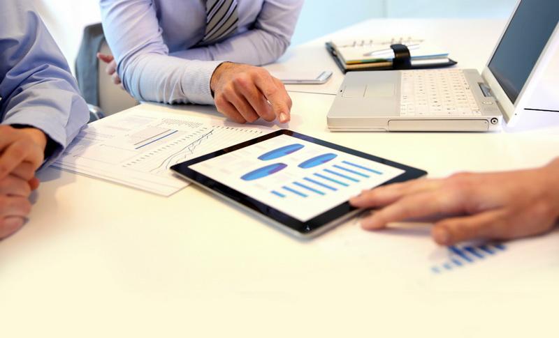 Напишите бизнес-план