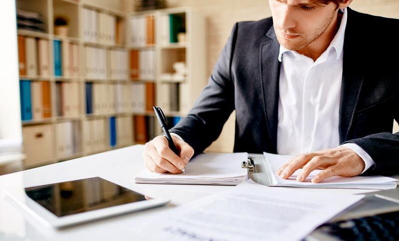 Написание бизнес-плана - контрольный список