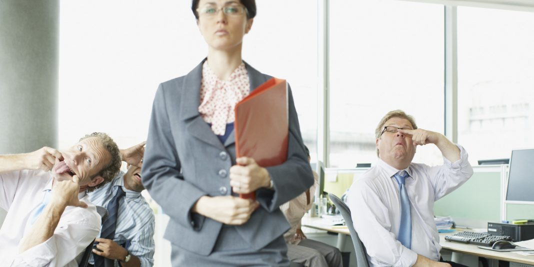 Подбор и управление персоналом