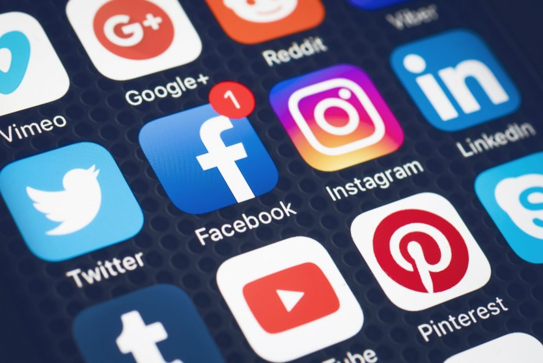 Только вперёд: Будущее маркетинга социальных медиа