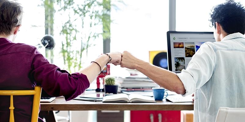 Конфликты на рабочем месте? 4 совета по улучшению общения